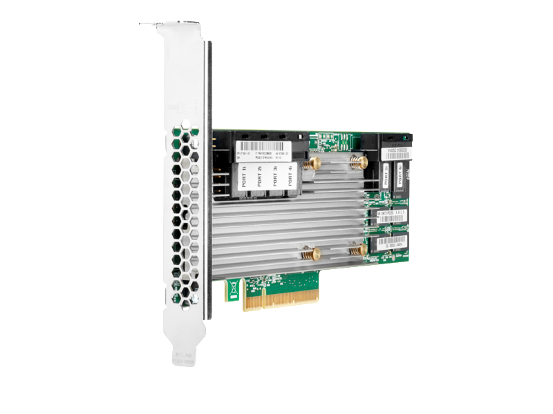 کنترلر HPE Smart Array P824i-p MR Gen10