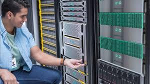 معرفی نسل جدید رم های قابل استفاده در سیستم های ذخیره سازی اچ پی ای