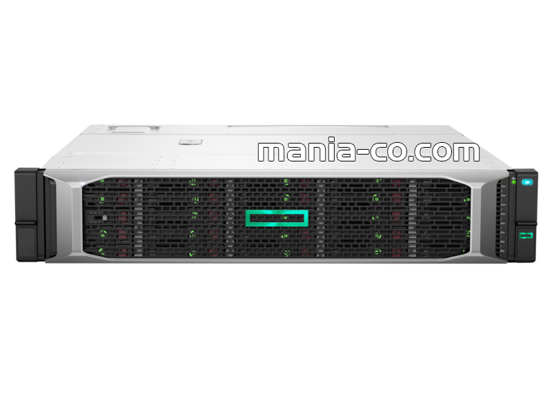 HPE Storage D3000 / D3710 with cover