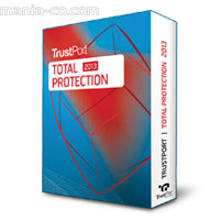 TrustPort Total protection 2013