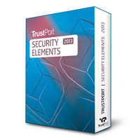 TrustPort Security Elements Advanced 2013