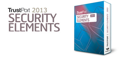 TrustPort Security Elements Ultimate 2013