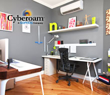 Cyberoam for Small Office Home Office - Remote Office Branch Office