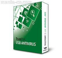 TrustPort USB Antivirus 2015