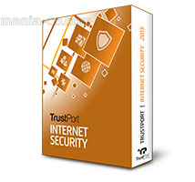 TrustPort Internet Security 2015