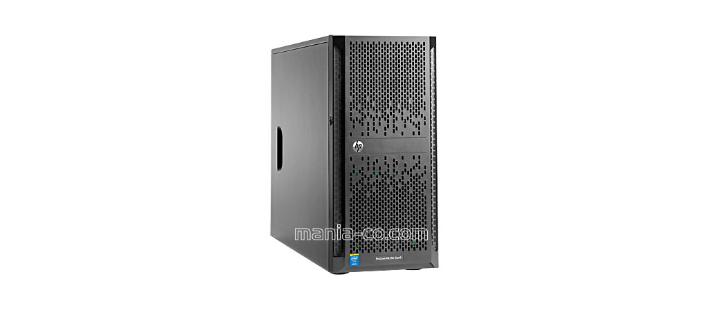 HP Server ProLiant ML150 G9