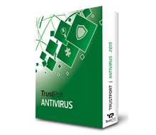 TrustPort ANTIVIRUS FOR BUSINESS 2015