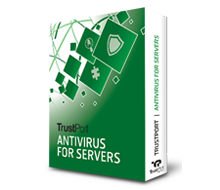 TrustPort ANTIVIRUS FOR SERVERS 2015
