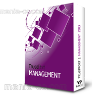 TRUSTPORT MANAGEMENT 2015