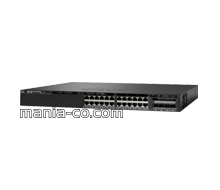 Cisco Catalyst Switch WS-C3650-24TS-S