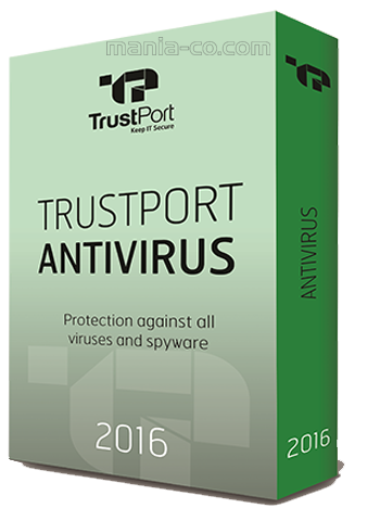 Trustport Antivirus for Business 2016