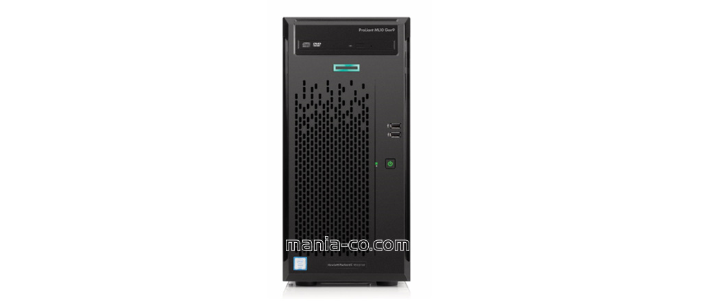 HPE Server Proliant ML10 Gen9