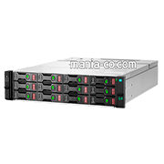 HPE Storage D3000 Disk Enclosures - D3610