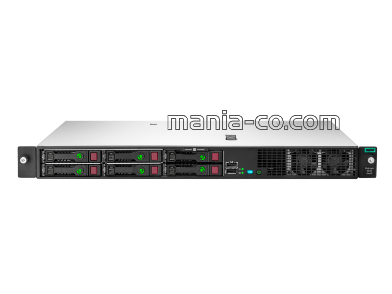 HPE Server ProLiant DL20 G10
