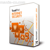 TrustPort Internet Security 2014
