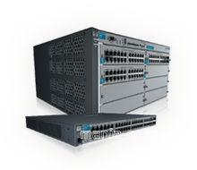 HPE Network Switch