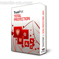 TrustPort Total protection 2014