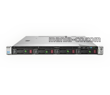 HP ProLiant DL320e HotPluge G8