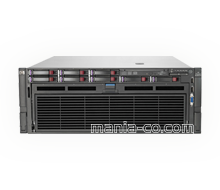 HP Server ProLiant DL580 G7