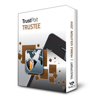 Trustport Trustee for iOS