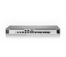 HPE 1x1Ex8 KVM IP Console Switch G2 AF620A