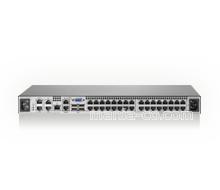 HPE 4x1Ex32 KVM IP Console G2 AF622A