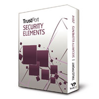 TrustPort Security Elements Advanced 2014