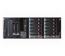 HP Server ProLiant DL370 G6