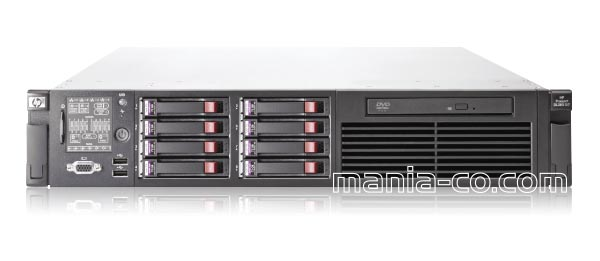 HP ProLiant Server DL380 G7