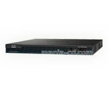 CISCO2901-HSEC+/K9