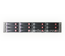 HPE Storage 60 Modular Smart Array