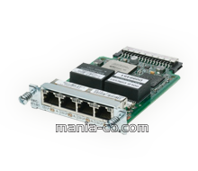Cisco Modules & Cards