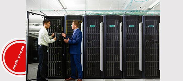 خدمات مشاوره در انتخاب راهکارهای ذخیره سازی