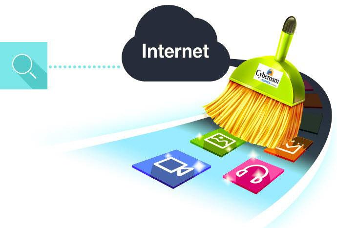Cyberoam Internet Management