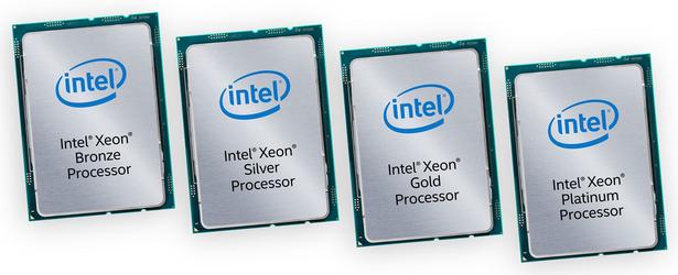 تکنولوژی های پردازنده های Gen10