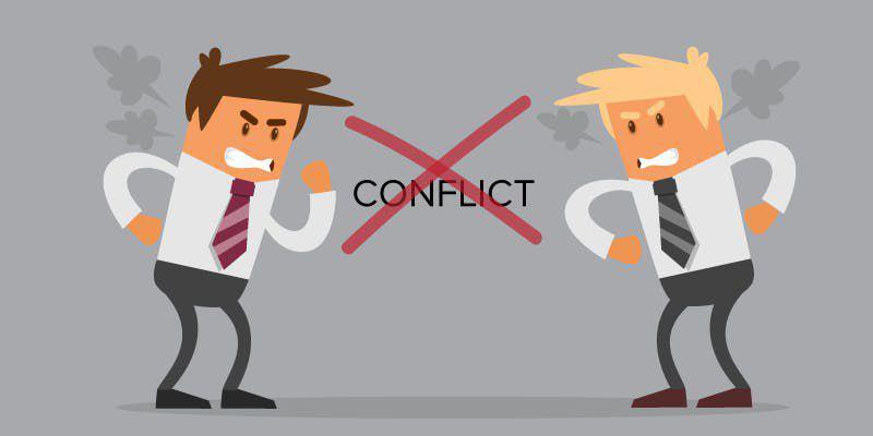 Windows Server 2019 Conflict Detection