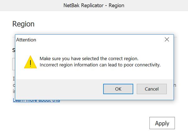 آموزش نصب مرحله به مرحله نرم افزار QNAP NetBak Replicator