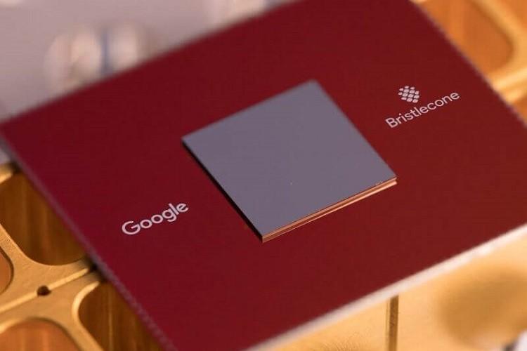 Google Quantum