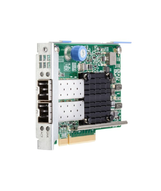 HPE Ethernet 631FLR SFP28 adapter