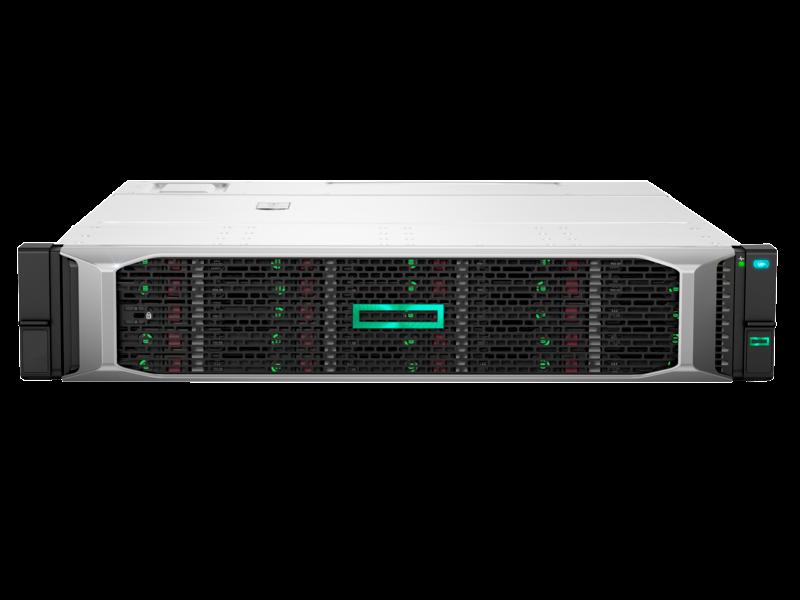 HPE DAS Storage 3610 & 3710