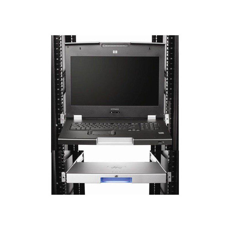 HPE KVM KVP LCD8500