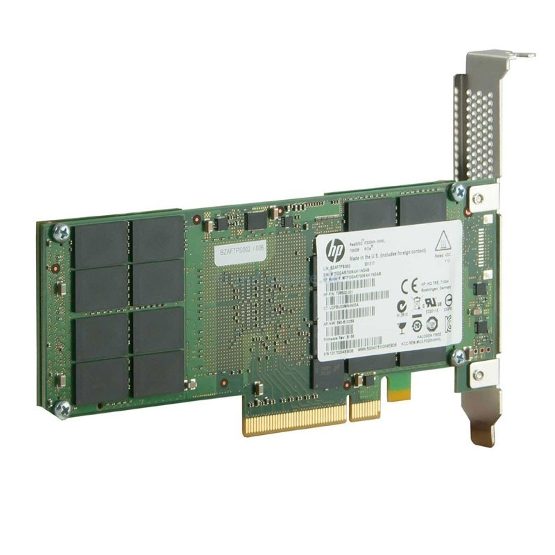 HPE PCIe Workload Accelerator