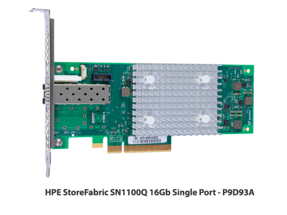 HPE SN1100Q PD93A
