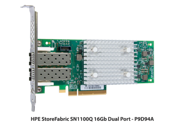 HPE SN1100Q PD94A