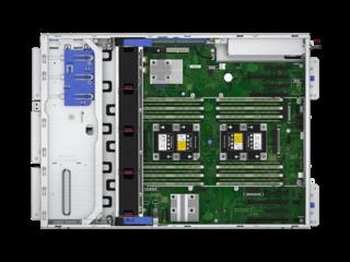 HP Server ML350 G10
