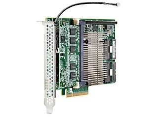 HPE smart array p840
