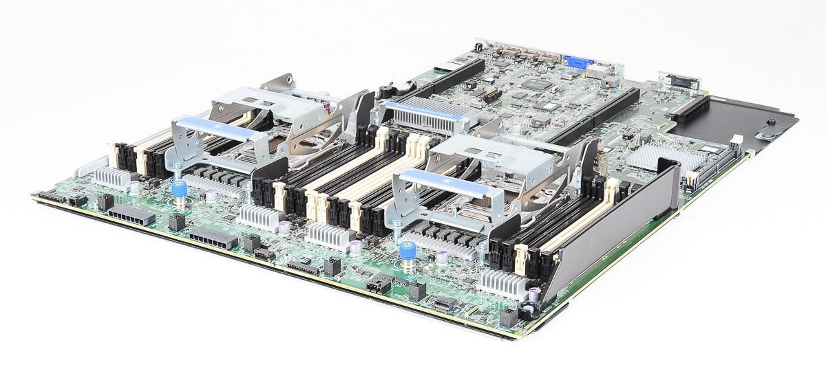 DL380p G8 motherboard