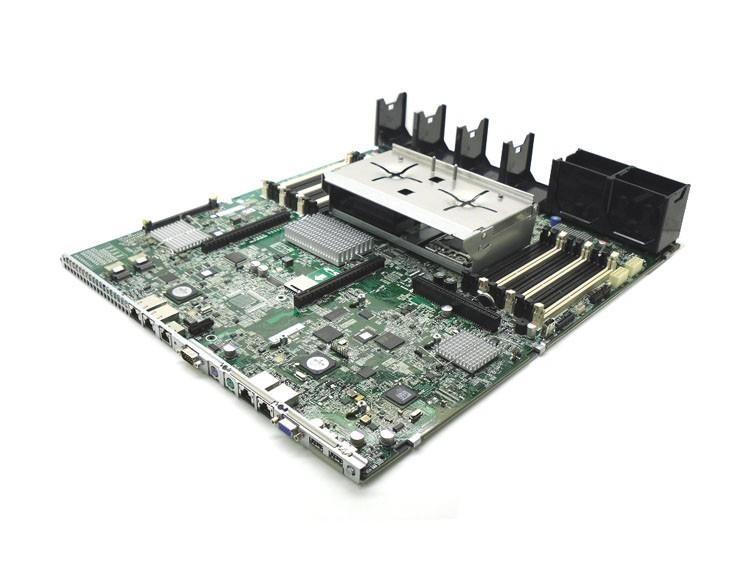 Dl380 g6 motherboard