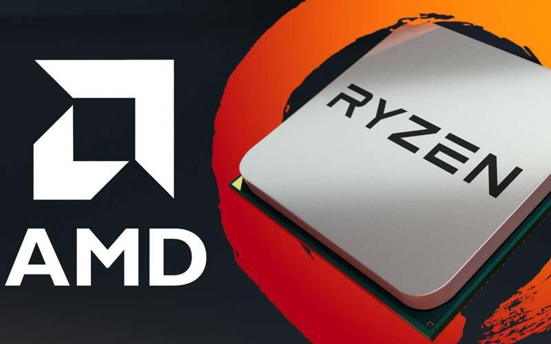 AMD Ryzen Plus