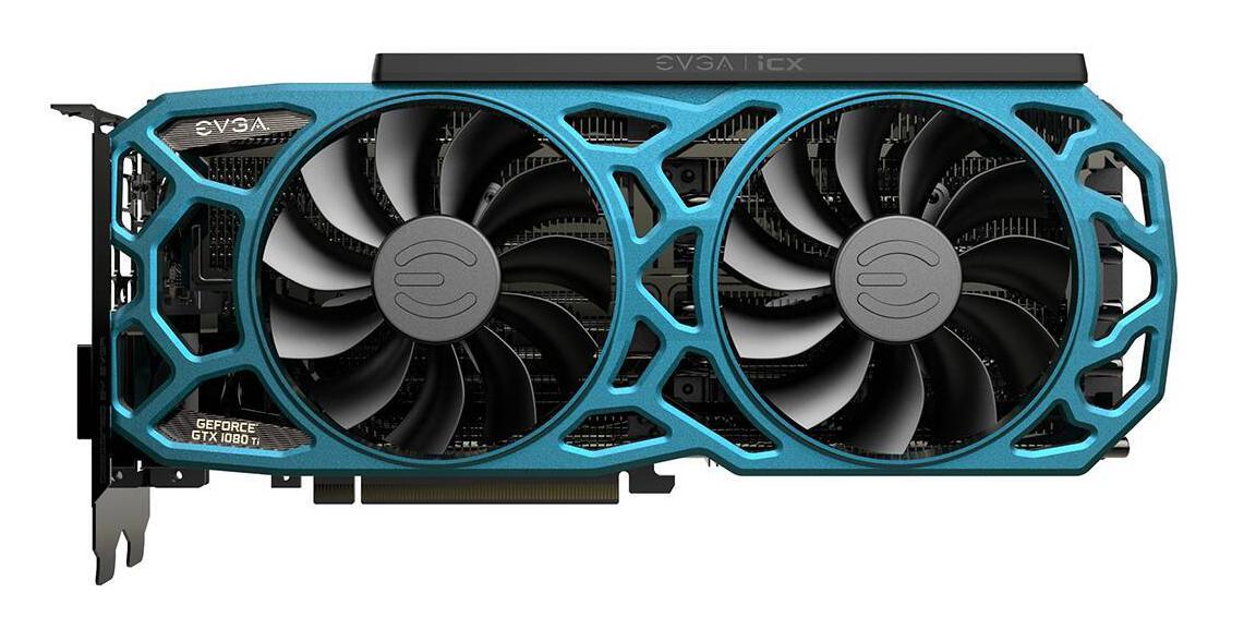 GTX 1080 blue